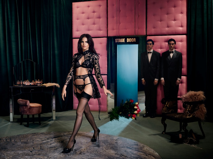 AGENT PROVOCATEUR DENVER_AP